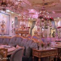 رستوران شاندیز