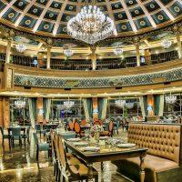 کاخ رستوران لیدوما